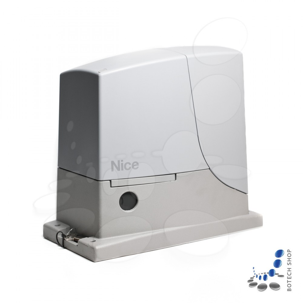 New Nice Sliding Gate Motor Nice Rox 600