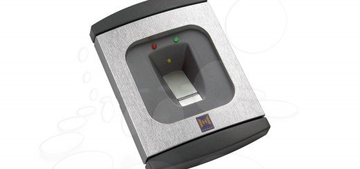 Fingerprints scanner